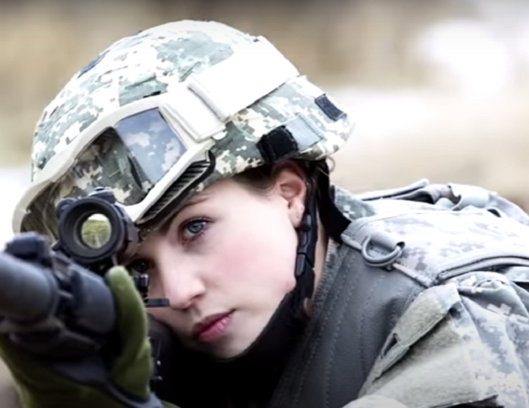 The Importance And/Or History Of Women In The US Military